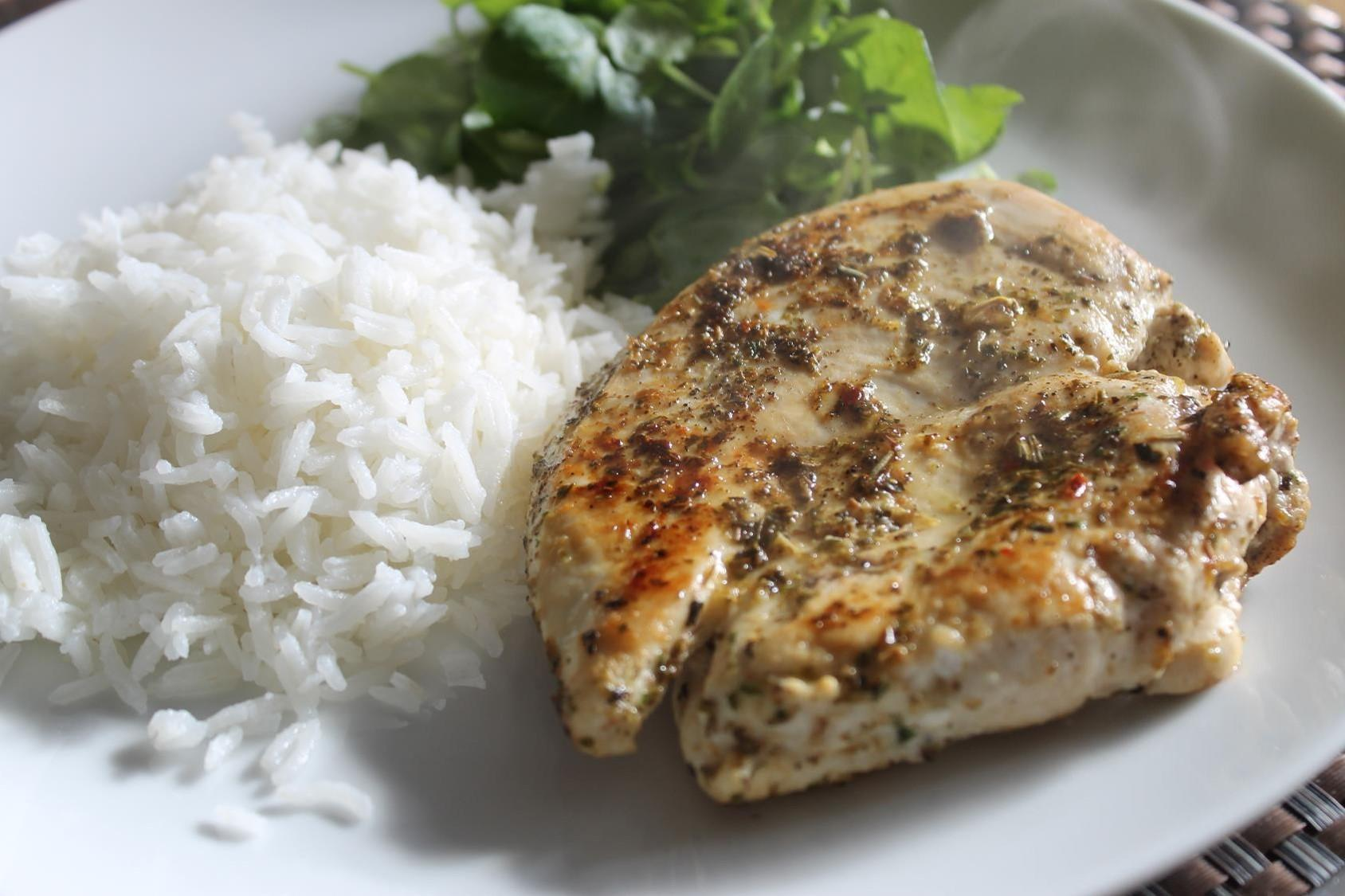 how to cook tender juicy chicken breast